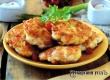 Изумительные котлетки с сыром – рецепт дня от «Аткарского уезда»