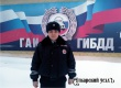 Саратовский полицейский в снегопад спас жизнь 4-летнего ребенка