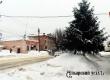 Очередная оттепель со снегопадом придет к празднику Крещения