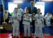 29 аткарских рукопашников заняли призовые места на турнире в Саратове