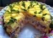 Рецепт дня от «АУ»: салат с рисом, крабовыми палочками и курочкой