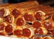 Рецепт дня от «АУ»: вкусные вафельные трубочки с начинкой