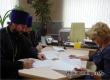 Приходы храмов Аткарска подписали договор о сотрудничестве с ЦСЗН