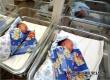 Первых аткарских новорожденных 2019 года назвали Валерией и Хасаном