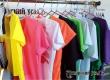 Сувенирный салон «АУ» предлагает футболки и толстовки худи