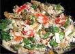 Салат «Искра счастья» – рецепт дня от «Аткарского уезда»