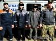 Ночью аткарские спасатели искали двух потерявшихся подростков