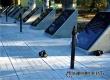 Вандалы испортили подсветку Мемориала славы в парке Аткарска