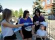 В День Знаний в школах Аткарска прошла акция «Школа без опасности»