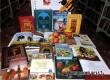 В библиотеке Аткарска открыта выставка «Три Спаса Августа»
