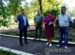 В парке Аткарска может появиться небольшая спортплощадка