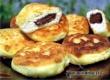 Сырники с шоколадом – рецепт дня от «Аткарского уезда»