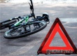 В Аткарске велосипедист пострадал после наезда Лада Приора
