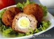 Перепелиные яйца по‑шотландски – рецепт дня от «АУ»