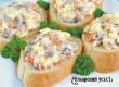 Закуска из селедки и плавленого сыра – рецепт дня от «АУ»
