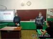 Работники СДК Большой Екатериновки рассказали детям о работе