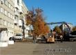 На улице Пушкина обновится тротуар от Революционной до Ленина