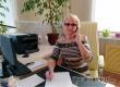 Директор Аткарского КЦСОН ответила на вопросы местных жителей