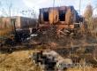 Следователи проводят проверку после гибели мужчины на пожаре в Даниловке