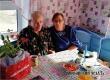 В селе Даниловка чествовали супружеские пары-долгожители