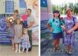 В Большой Екатериновке провели фотоконкурс ко Дню матери