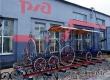 В Вагонном депо появился еще один символ Города железнодорожников