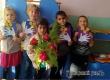 Детсадовцы из Марфино провели акцию «День добра и уважения»