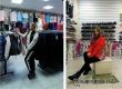 Магазин «Долина» приглашает за теплыми куртками и зимней обувью