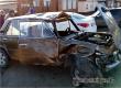 В Аткарске после ДТП с ВАЗ-2106 и Nissan погиб 8-летний ребенок