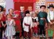 В сельском детсаду Дню народного единства посвятили «Хоровод дружбы»