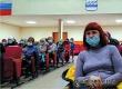 Сотрудники КЦСОН учились оказывать доврачебную помощь