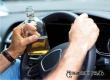 Задержанному на трассе нетрезвому автомобилисту грозит уголовное дело