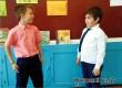 В Большой Екатериновке детей познакомили с творчеством Носова