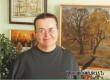Аткарские художники представили свои картины, посвященные осени