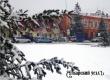 Гидрометцентр: первый зимний месяц начнется с крепких морозов