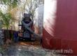 Завершаются работы по ремонту центрального накопительного резервуара