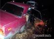 43-летний житель Аткарска угнал «семерку» и вылетел в кювет