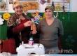 В Даниловке прошел мастер-класс по изготовлению тряпичных кукол