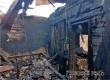 Пострадавшие от пожара жители Аткарска просят о помощи