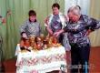 В Большой Екатериновке прошел мастер-класс по зимним заготовкам