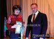 Виктор Елин поздравил аткарчанок с Международным женским днем