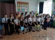 Сельские школьники подготовили концерт «Есть в марте день особый»