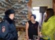 Полицейские Аткарска поздравили с 8 Марта многодетных мам