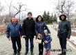 Мужчины КЦСОН поздравили с праздником женщин Аткарска