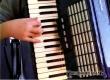 Дмитрий Пьяных подарил аткарским детям новый аккордеон