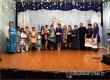 На сельской сцене прошел вокальный конкурс «Волшебный микрофон»