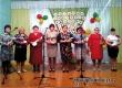 В сельском ДК состоялся концерт «Для любимых и единственных!»
