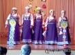 В селе Белгаза состоялся праздничный концерт «Все цветы и улыбки – Вам»