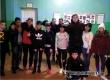 В Даниловке молодежь соревновалась в ловкости и меткости