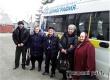10 сел с начала года посетил микроавтобус с надписью «Демография»